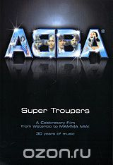 ABBA: Super Troupers